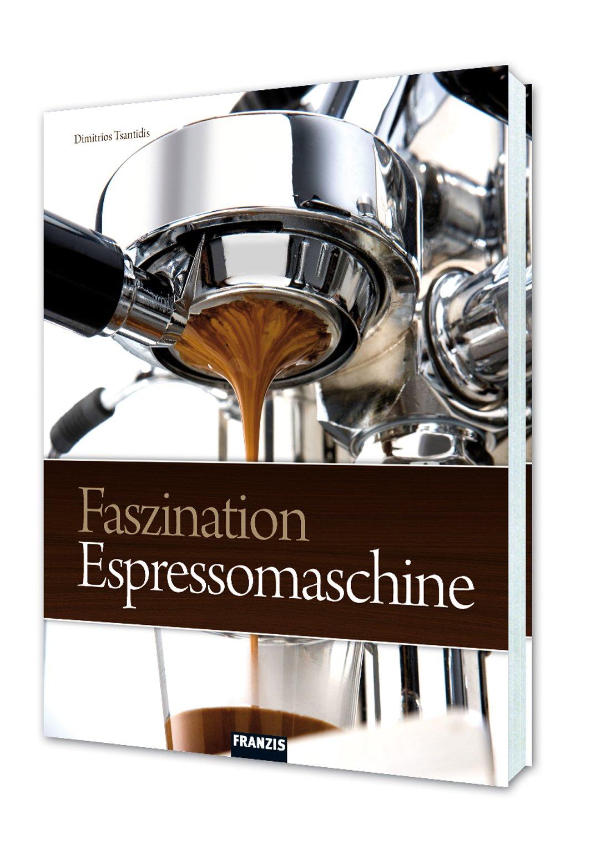 Buch-Faszination-Espressomaschine