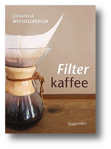 Buch-Filterkaffee